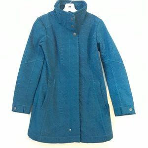 Title Nine Peacekeeper Trench Coat